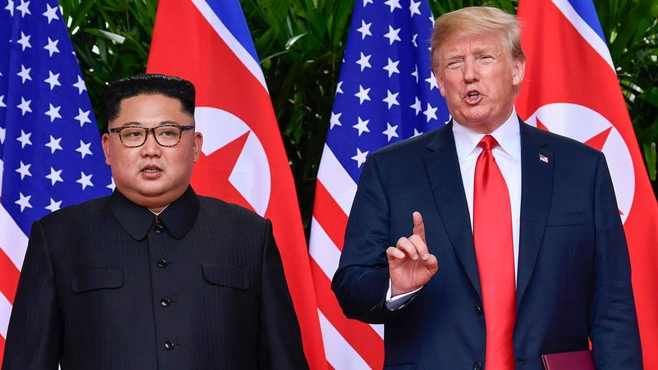 US expected to present North Korea denuclearization timeline