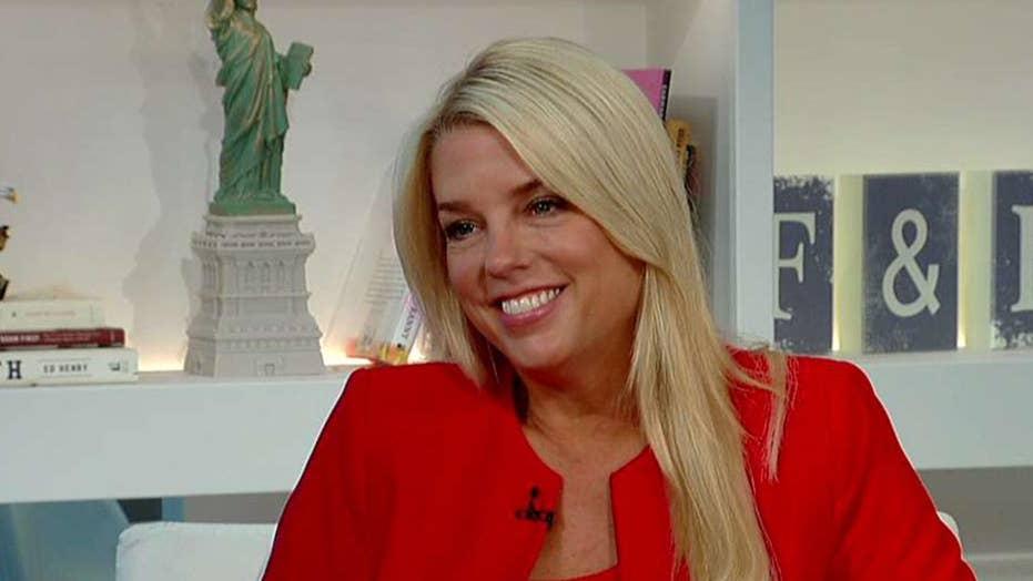 Pam Bondi: 'I'm not going to be bullied'