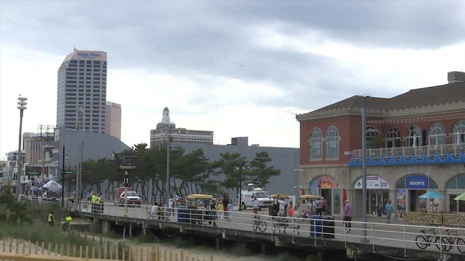 New casinos may end Atlantic City's losing streak