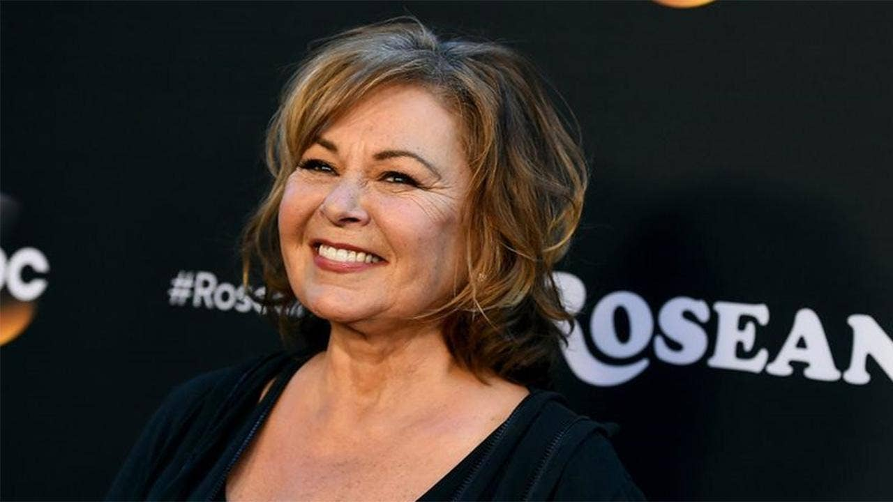 Roseanne Barr claims she's been offered new TV projects since cancellation scandal