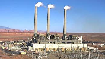 Energy companies are starting to use other forms of energy but one coal plant hopes to stay.