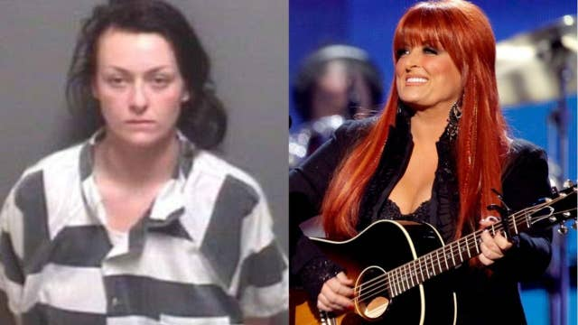 wynonna judds daughter sentenced to 8 years in prison