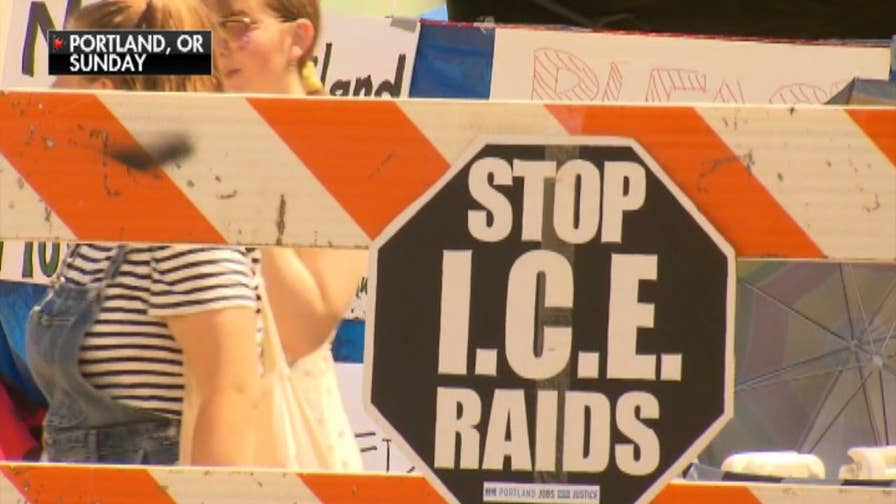 A look at Occupy ICE: What is the pro-immigration movement and why is it spreading across the nation