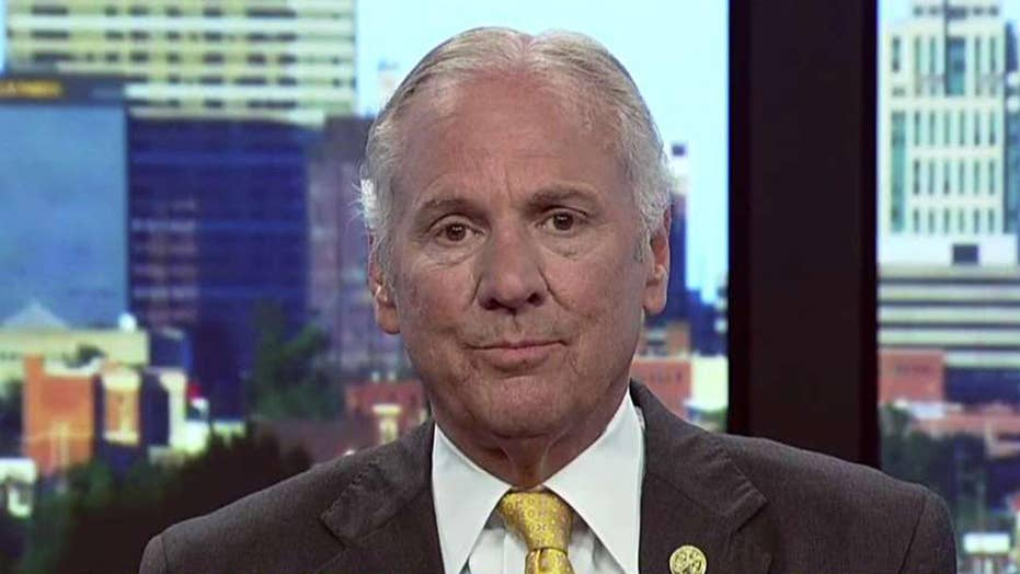 Gov. McMaster: We plan to win and keep on winning