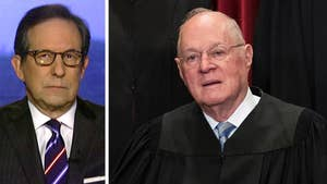 'Fox News Sunday' anchor Chris Wallace on the opportunity President Trump has to reshape the Supreme Court following the announcement that Justice Kennedy plans to retire.