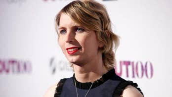 Chelsea Manning, convicted leaker, compares living in US to prison