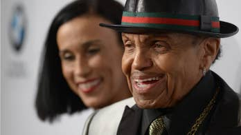 Music legend Joe Jackson dead at 89
