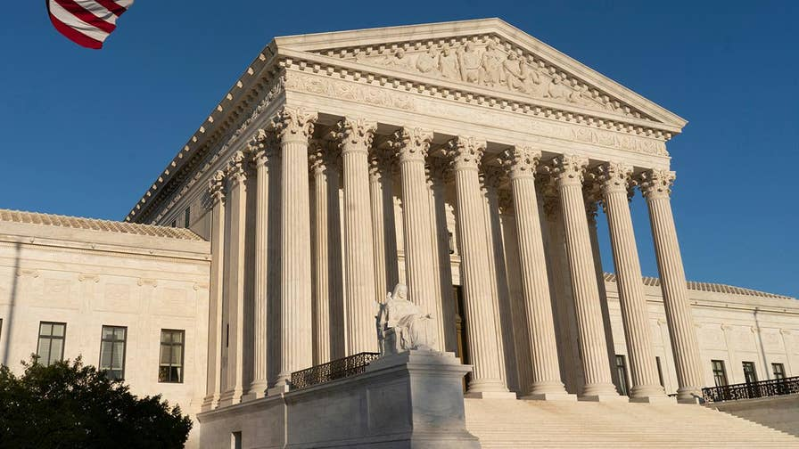 Supreme Court deals blow to labor unions, ruling 5-4 that public sector unions may not collect mandatory fees from non-members.