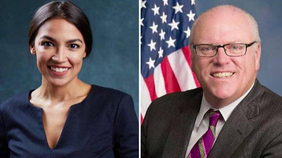 Socialist unseats incumbent in New York primary