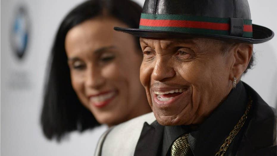 Music legend Joe Jackson dead at 89