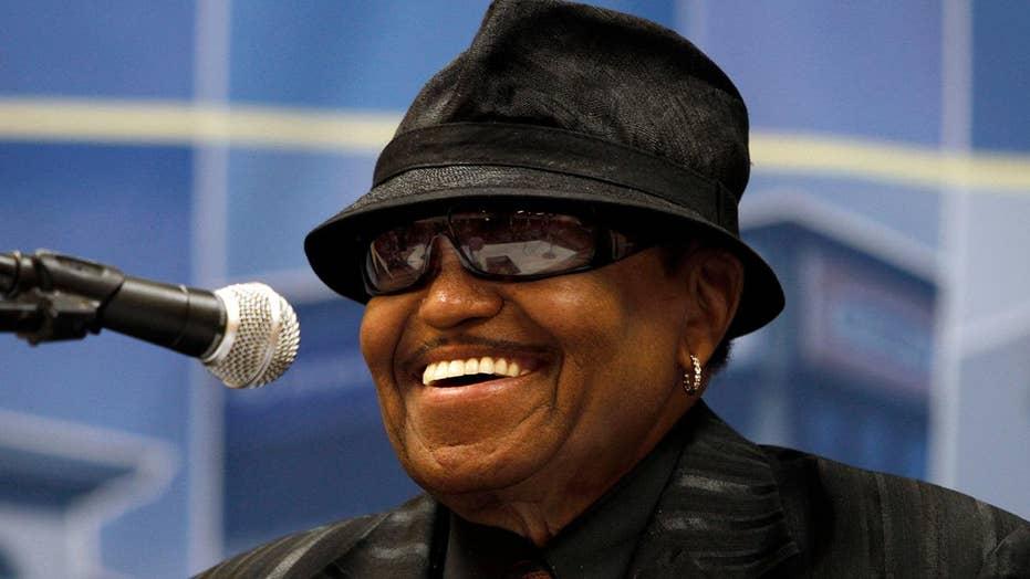 Joe Jackson, father of Michael Jackson, dead at 89: reports
