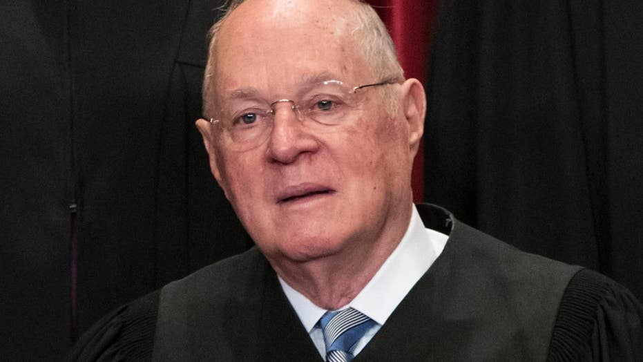 Possible replacements for Justice Kennedy