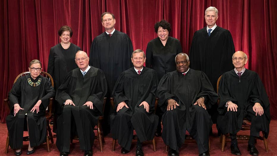 Kennedy retirement could reshape Supreme Court