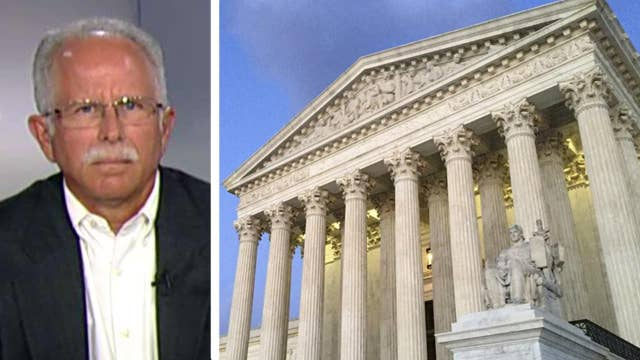 Supreme Court delivers major blow to unions