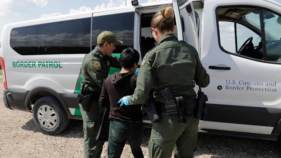 Judge Nap: Migrant family separations - What is due process?