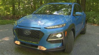 Hyundai is one of the last automakers to enter the subcompact SUV class, but it's clearly been studying hard because the 2018 Kona is one of the best says FoxNews.com Automotive Editor Gary Gastelu.