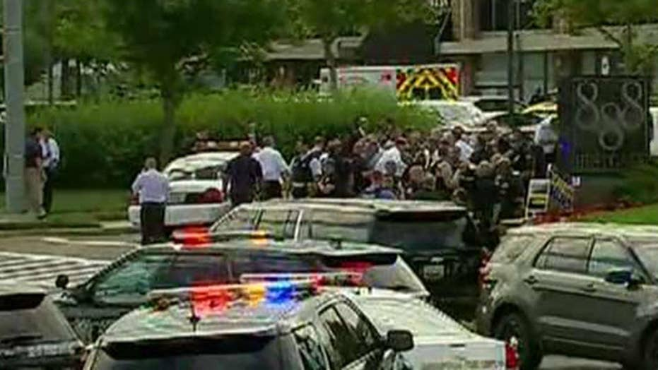 Police: Annapolis attack a 'targeted' shooting