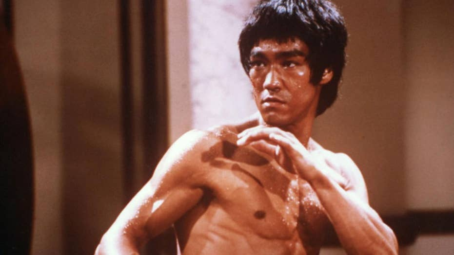 Bruce Lee's mysterious death solved?