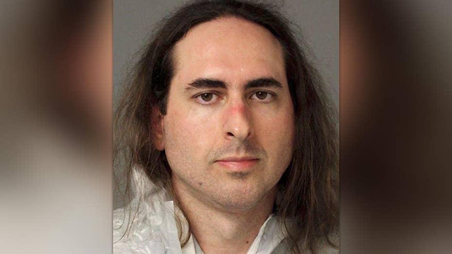 New details emerge on suspected Annapolis newsroom gunman