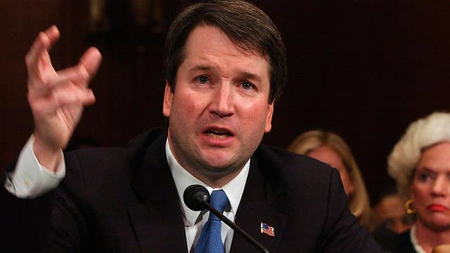 What would Supreme Court look like with Brett Kavanaugh?