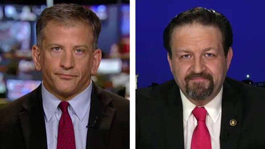 Gorka, Hoffman preview Trump's upcoming summit with Putin