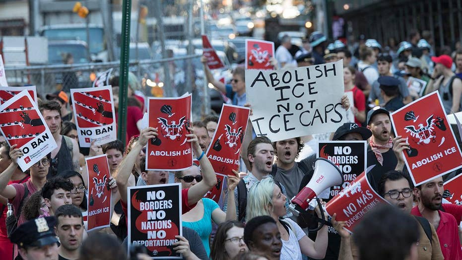 Rallies across US to protest Trump's immigration policies