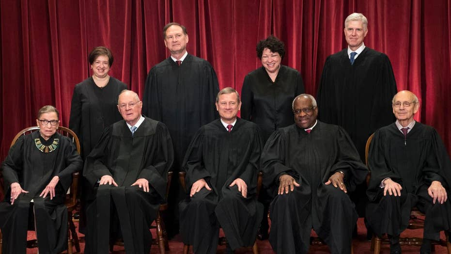 How Justice Kennedy's vacancy will change the Supreme Court