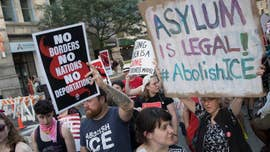 Some Democrats have joined the call to abolish the U.S. Immigration and Customs Enforcement (ICE) agency -- especially under President Trump's administration.