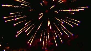 Phantom Fireworks' Chris Beeler shares tips to stay safe.