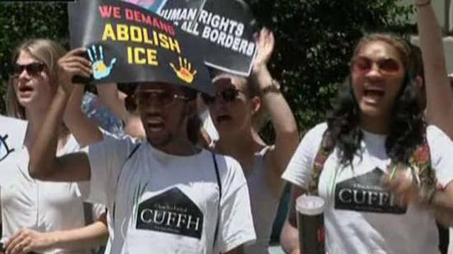 Do 'abolish ICE' protesters understand what ICE does?