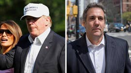 Federal investigators in New York are reportedly working to determine if Michael Cohen—President Trump's former lawyer—committed bank fraud on over $20 million worth of loans and campaign finance violations.
