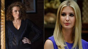 Comedian Michelle Wolf slammed Ivanka Trump comparing her to herpes, vaginal mesh and a cancerous tumor. The Netflix comedian also called for people to start verbally harassing members of the Trump administration.