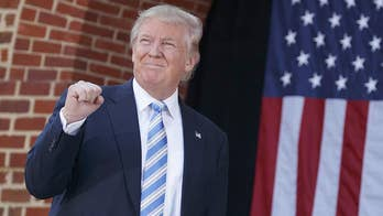 Trump's birthday gift to America - A booming economy