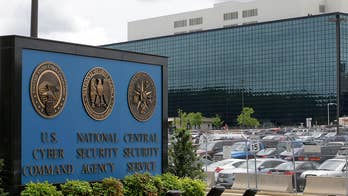The National Security Agency is deleting millions of phone call and text records it wasn't authorized to keep; chief intelligence correspondent Catherine Herridge reports from Washington.