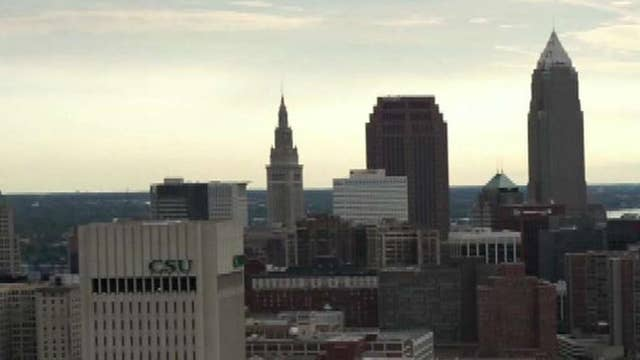 Terror plot thwarted for Cleveland on Independence Day