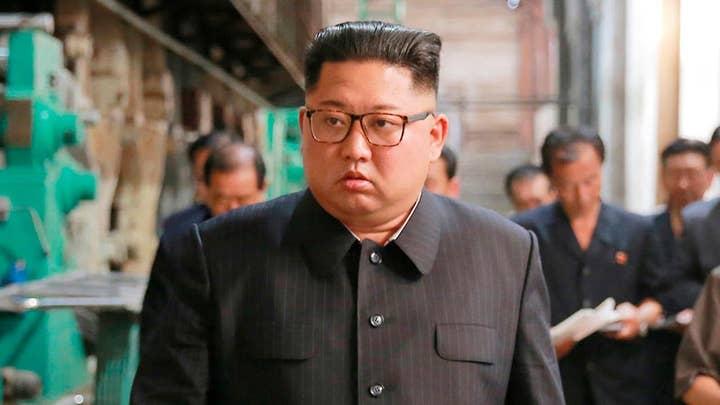 Is Kim Jong Un still in command of North Korea's military?