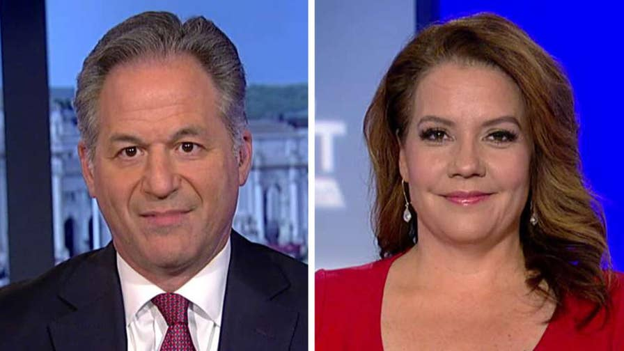 President Trump to announce his candidate to replace retiring Justice Kennedy on July 9; reaction and analysis from the 'Special Report' All-Star panel.