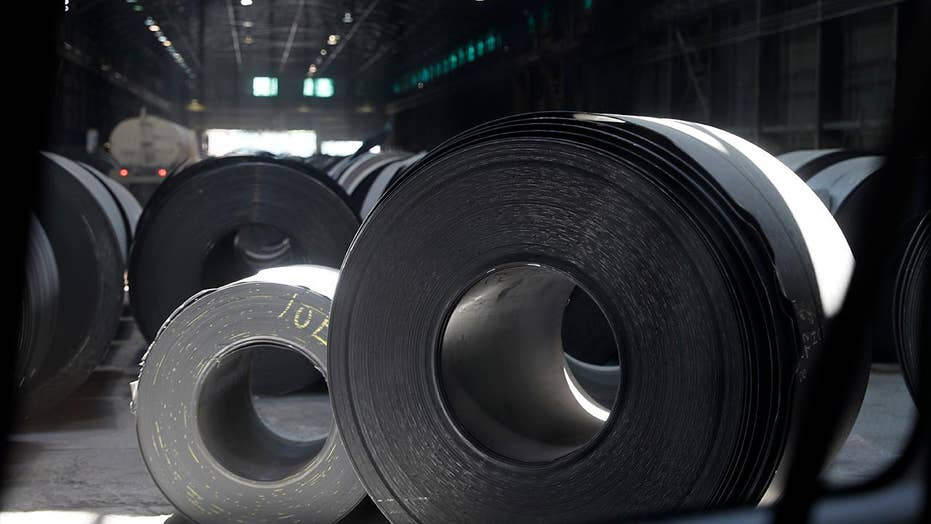 Canada slaps new tariffs on US goods