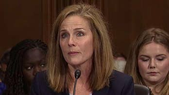 Trump should nominate Amy Coney Barrett to the Supreme Court to save his presidency