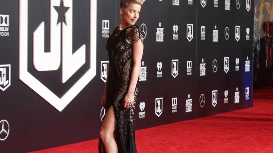 Amber Heard upsets fans with offensive tweet