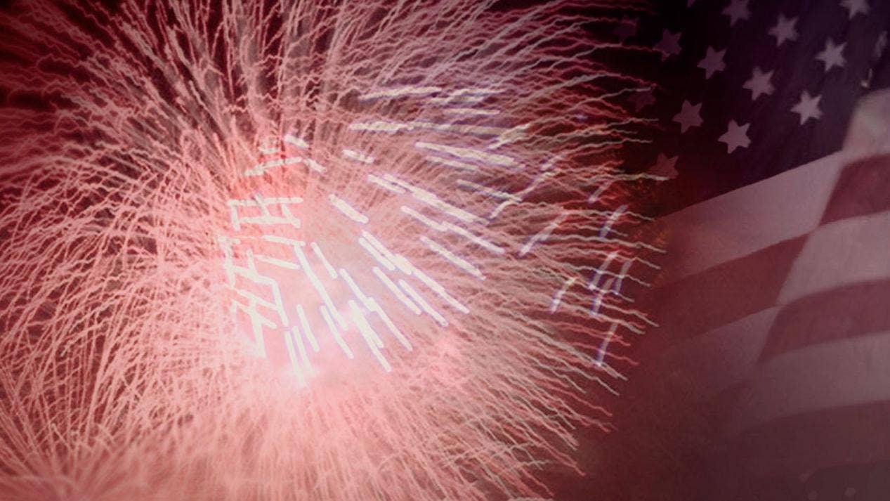 Fourth of July fireworks trigger PTSD symptoms in veterans