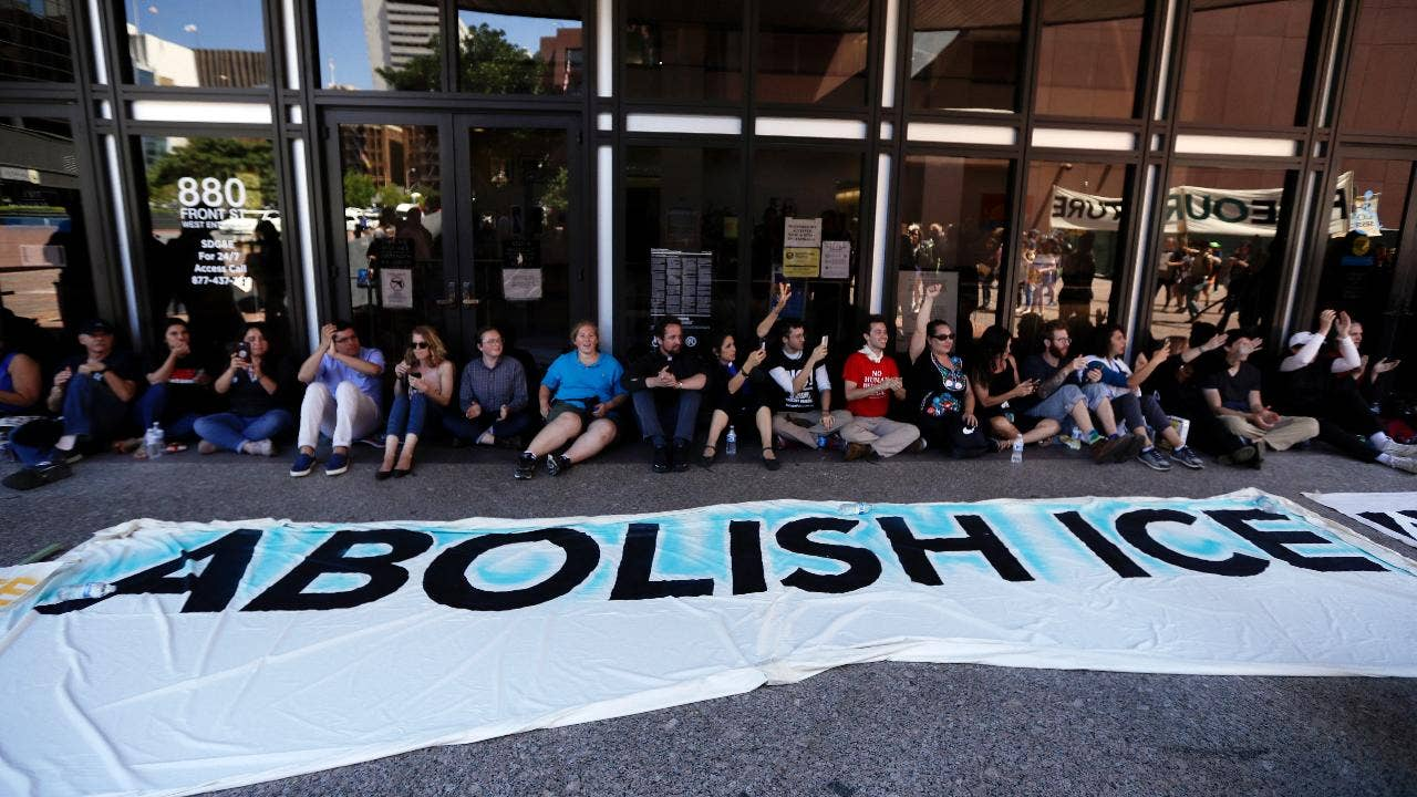 Don't abolish ICE -- Restructure and rebrand it