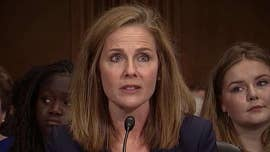 Media assault on Amy Coney Barrett begins as Trump weighs decision