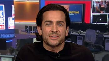 #WalkAway social media campaign urges liberals to walk away from the Democratic Party. Founder Brandon Straka explains on 'The Ingraham Angle.'