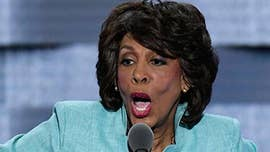 "The head of a conservative watchdog group said Thursday that Democratic Rep. Maxine Waters is inciting ""mob violence"" with her call for protesters to confront Trump officials in public, as he urged a formal ethics investigation on Capitol Hill."
