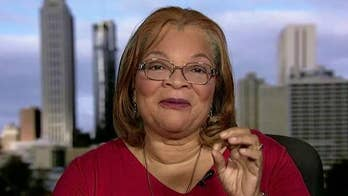 Dr. Alveda King who is producing the movie says the film's goal is to educate the public.