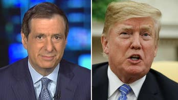 'MediaBuzz' host Howard Kurtz weighs in on anti-Trump conservative pundits saying they will support the Democrats in the upcoming election.