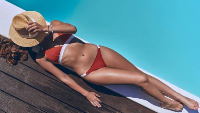 The bikini: Three facts about the barely-there swimwear
