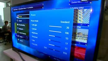 'Cyber Guy' Kurt Knutsson on what data smart TVs are collecting.