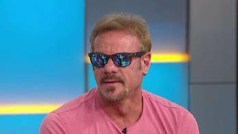 Phil Vassar releases new hit, 'Fall Crazy'
